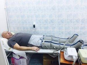 Фото санаторий Украина Ессентуки